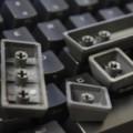 PBT Keycaps im ISO DE Layout